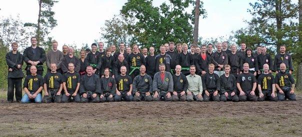Buyukai 2009 Silkeborg